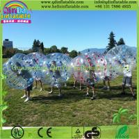Wholesale High Quality Inflatable Soccer Bubble / Bubble Soccer Ball from china suppliers