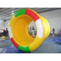 Wholesale 2M Inflatable Water Rolling Ball from china suppliers