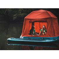 Wholesale En71 ASTM Advertising Inflatable Tent On Lake Customized Logo Printing from china suppliers