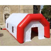 Wholesale Outdoor Mobile Coronavirus Inflatable Shelter Tent Customized Size from china suppliers