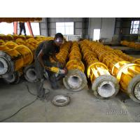 Wholesale Steel Mould 8m Concrete Electric Poles Pre-stressed for Transmission from china suppliers