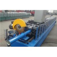 Wholesale High Speed Metal Roll Forming Machines , 380V Automatic Roll Forming Machines from china suppliers