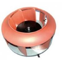 Wholesale 133mm X 91mm DC Centrifugal Fan With Backward Curved Impellers For Ventilation from china suppliers