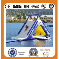 Wholesale 2015 high quality inflatable bungee trampoline by 0.90mm PVC Tarpaulin from china suppliers