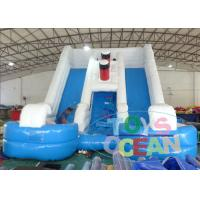 Wholesale Kids Inflatable Water Slide from china suppliers