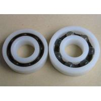 Wholesale POM Plastic Plain Bearings High Precision Peek Ball Bearings from china suppliers