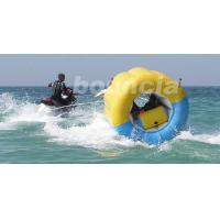 Wholesale Commercial Grade Inflatable Towable Tube Used In Lake or Sea from china suppliers