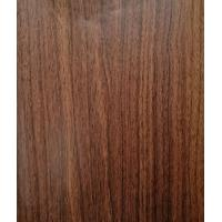 Wholesale Visual 3D 45GSM Wood Grain Foil Paper Fire Resistance Degradable For Chest Drawers from china suppliers
