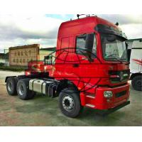 Buy cheap Benben V3 Tractor Head Trucks 80 Tons Payload Capacity 6x4 Driving Type from wholesalers
