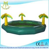 Hansel 2016 Cheap Inflatable Pool / Adults Inflatable Water Pool