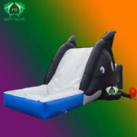 Wholesale Pool Inflatable Slide from china suppliers