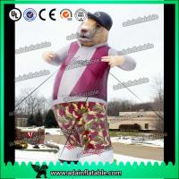 Wholesale Advertising Event Inflatable Animal Rat Replica from china suppliers