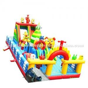 Wholesale Amusement Park (AMU-02) from china suppliers
