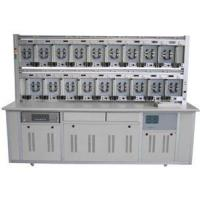 Wholesale Single Phase Round Energy Meter Test Bench Type KP-S1000-B from china suppliers