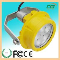 Wholesale AC 110V Industrial Explosion Proof Led Lighting 20 W 5 CREE LEDS For Oil Store from china suppliers