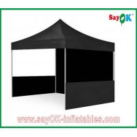 Wholesale L3 x W3 x H3m Easy Up Tent 3 Side Walls Gazebo Replacement Canopy from china suppliers