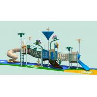 Wholesale Outdoor playground YY-8315 from china suppliers