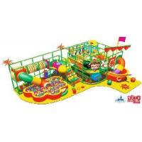Wholesale Indoor Play Centre (TN-P112B) from china suppliers