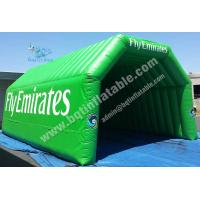 Wholesale Inflatable tent,air cosntant tent,inflatable shelter,outdoor promotion tent from china suppliers