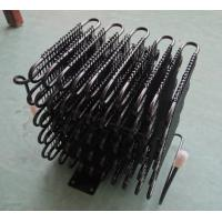 Wholesale Refrigerator Bundy Tube Condenser For Freezer , Fridge Condenser 0.6mm Thick from china suppliers