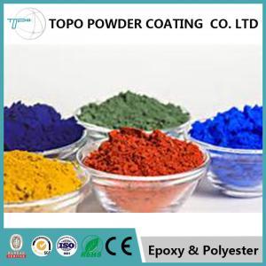 Wholesale Metal Furniture Metallic Bronze Powder Coat, Interior Electrostatic Powder Coating from china suppliers