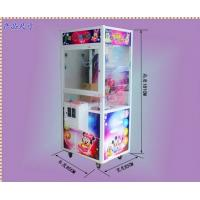 Wholesale Grab doll game machine,Playground electronices game machine,Electronice game city equipment,coin game machine from china suppliers