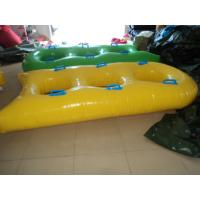 Wholesale Kids Inflatable Water Toys , Large Water Product , 0.9mm PVC Tarpaulin from china suppliers