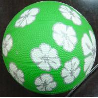 Buy cheap Beach Ball/inflatable Ball/promotion Ball/printing Ball from wholesalers