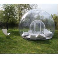 Quality Inflatable Bubble Tent for sale