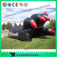Wholesale Inflatable Bearcat's Paw Tunnel For Exhibition from china suppliers