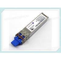Wholesale Alcatel 3HE05036AA Ethernet Optical Transceiver Module SFP+ 10GE ER-LC 1550 nm 40km from china suppliers