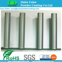 Wholesale Silver Metallic Racking Polyester Powder Coating Ral 9007 Ral 9006 from china suppliers