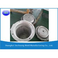 China Accurate Die Casting Aluminum Rotational Molds CNC Processed For Plastic Products on sale