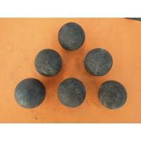 Wholesale High Hardness Unbreakable B2 grinding balls for ball mill , DIA 20mm-40mm from china suppliers