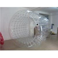 Wholesale Cold - Resistent with EN 71 Certification Inflatable Water Walking Ball / Roller Ball from china suppliers