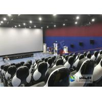 Wholesale Motion 6D Movie Theater from china suppliers