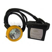 Wholesale Cordless LED Mining Cap Lamps from china suppliers
