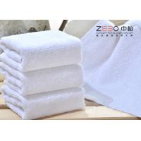 Wholesale Simple Design Hotel Collection Turkish Towels For Face / Hand / Bath ZEBO from china suppliers