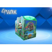 Wholesale Dinosaur Hunter 350W Gun Shooting Game Machine Coin Operated from china suppliers