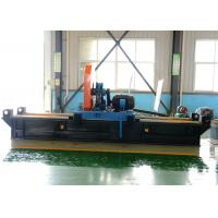 Wholesale Automatic Metal Stainless Steel / Copper Cold Saw Pipe Cutting Machine from china suppliers