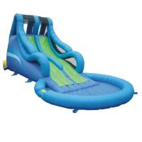 Buy cheap inflatable slide,inflatable water slide from wholesalers
