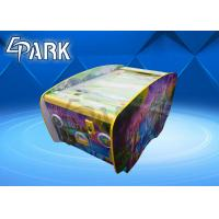Wholesale Colorful 350W Air Hockey Arcade Game / Amusement Park Baby Air Hockey Table from china suppliers