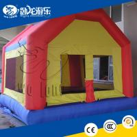 China inflatable mini bouncer / indoor bouncy castle on sale