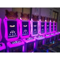 Wholesale Coin Operated Fishing Game Machine Policy Class Type With 55 Inch Screen from china suppliers