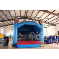 Wholesale Merry Christmas Jumping Castle from china suppliers