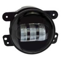 Wholesale 30 W 4 Inch Waterproof Fog Led Car Headlight For Jeep Energy Saving Shake - Proof from china suppliers