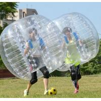 Wholesale hot sale bubble soccer high quality inflatable ball for oudoor from china suppliers