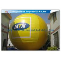 Wholesale Outdoor Giant Inflatable Advertising Balloon PVC Air Ball Custom Printed from china suppliers
