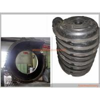 Wear Resistant Material Submersible Slurry Pump Parts For Dredging Machine