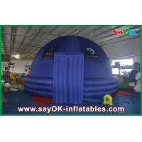 Wholesale Outdoor 5M Inflatable Advertising Tent Planetarium Education Projective from china suppliers
